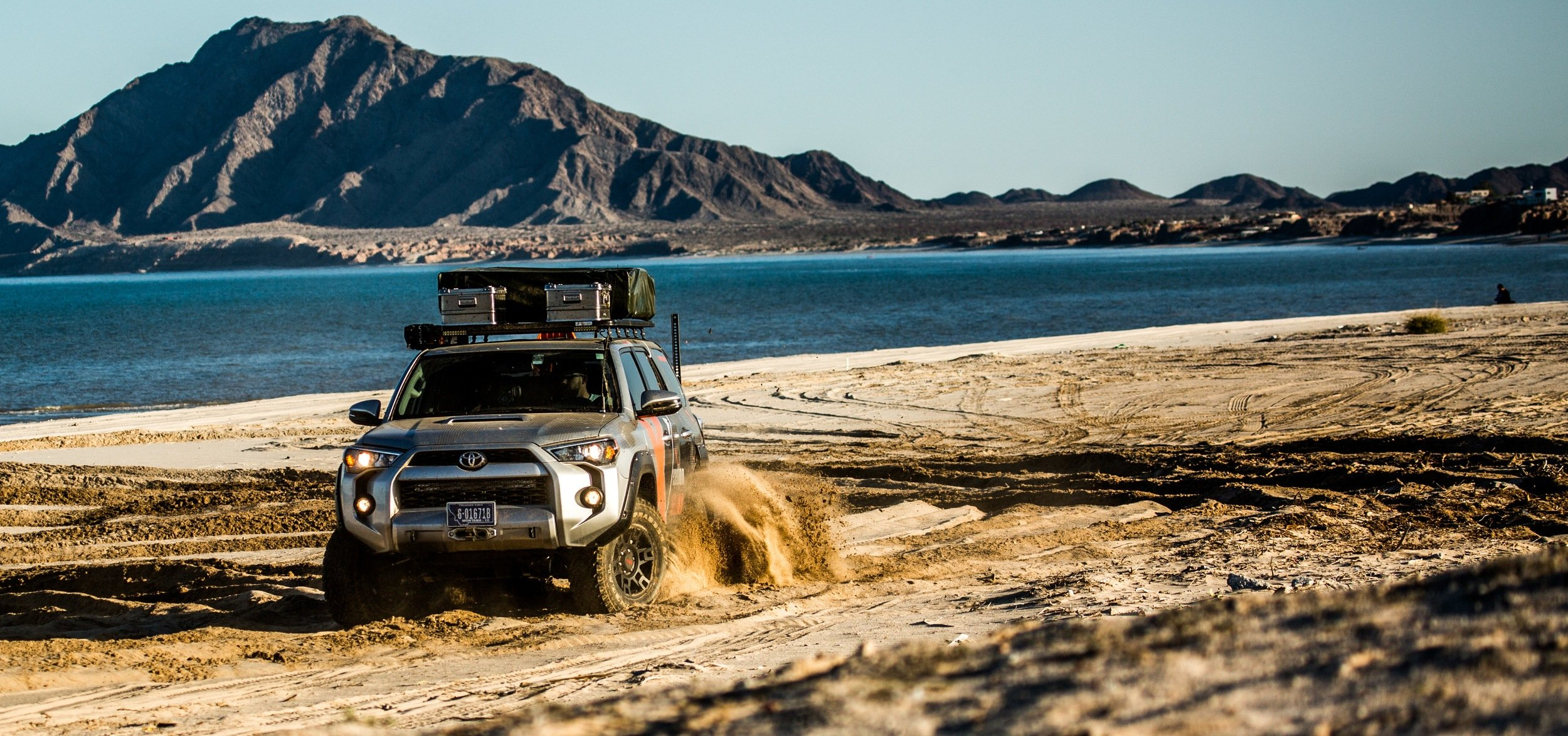 Toyota Tacoma Overland Build >> 2015 Toyota 4Runner Builds - Expedition Overland