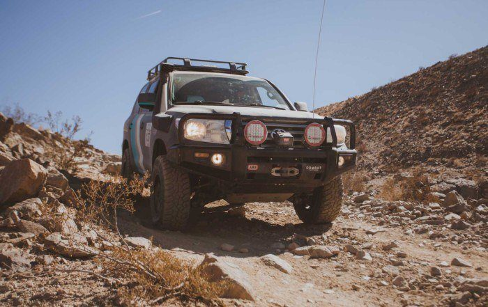 Truck Builds Expedition Overland
