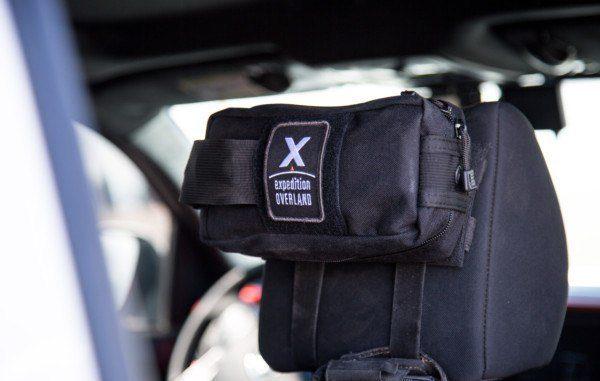 XO A360 Trauma Bag-1