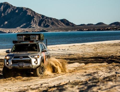 2015 Toyota 4Runner Builds