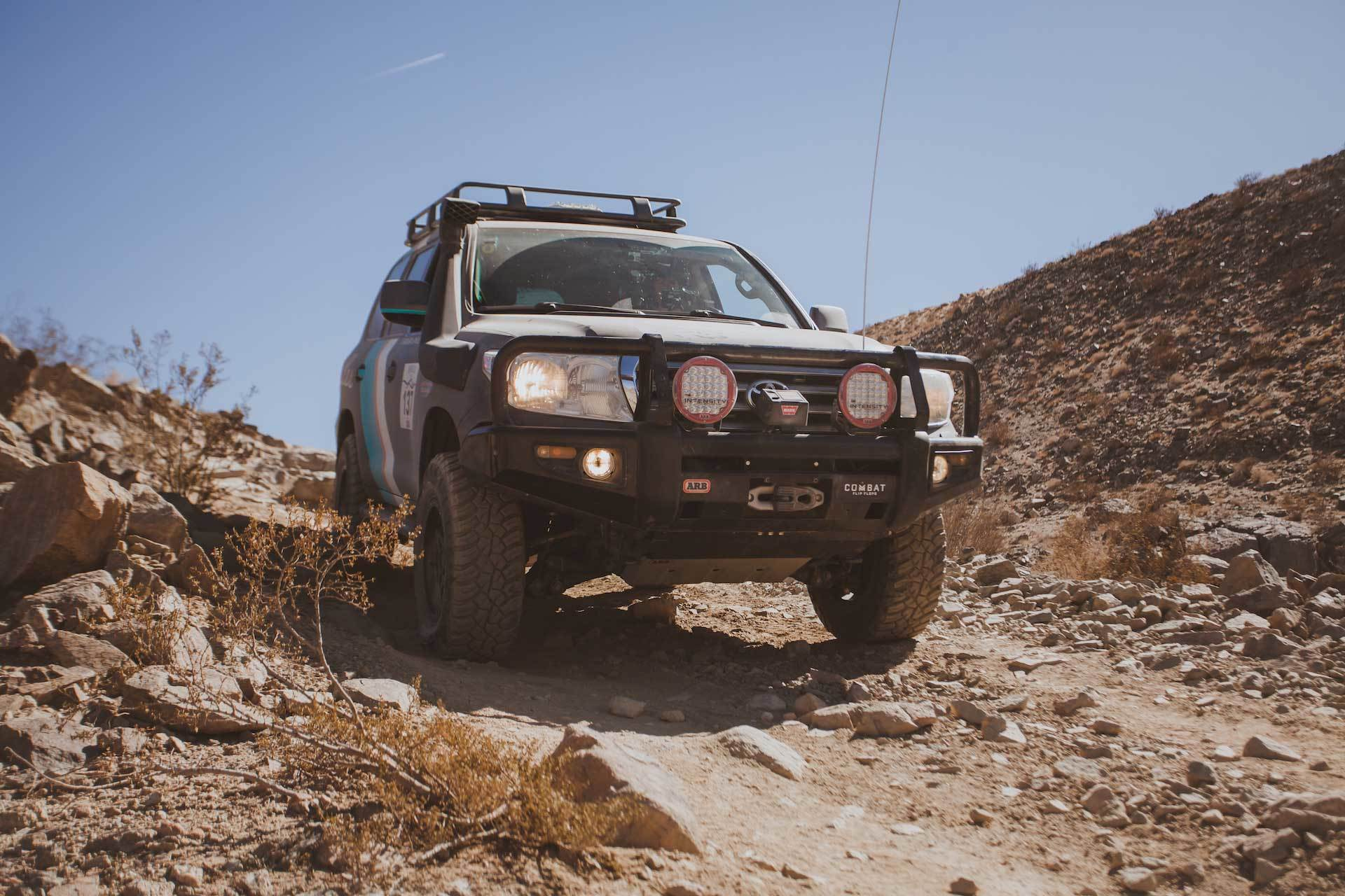Toyota Tacoma Overland Build >> 2008 Toyota Land Cruiser 200 Series Build - Expedition Overland