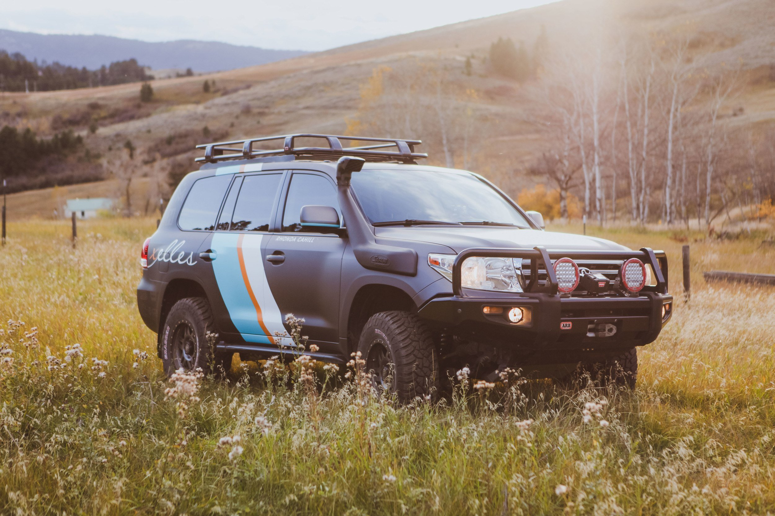 New Toyota 4runner >> Toyota 4Runner Trail Edition - Expedition Overland