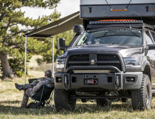 2018 Dodge Ram 3500 AEV Prospector