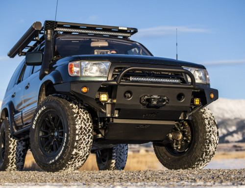 Do You Need Body Armor for Your Overland Vehicle?