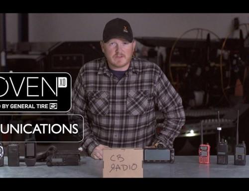 PROVEN: Gear & Tactics – Communications