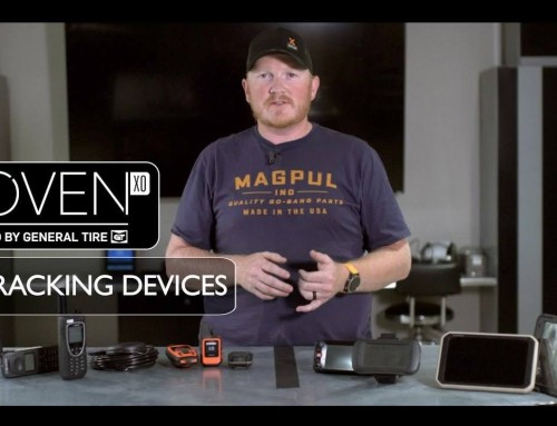 PROVEN: Gear & Tactics – GPS & Tracking Devices