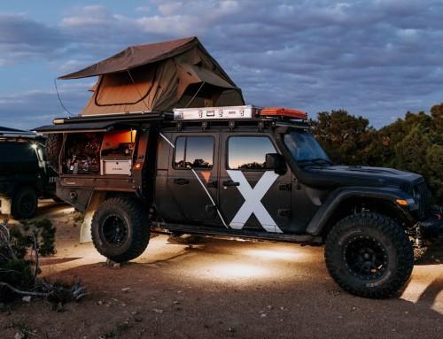 Jeep Gladiator Overland Build Walk-Around: In The Shop #18