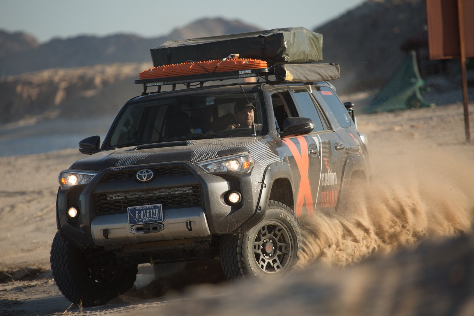 What Is The Best Overland Vehicle Expedition Overland