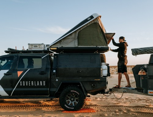 What Is the Best Overland Tent?