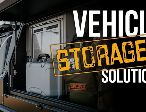 Overland Vehicle Storage: Proven Gear & Tactics #7