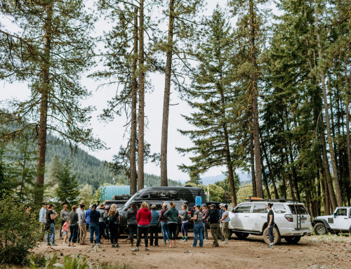 5 Ways to Connect With Other Overlanders in the Community