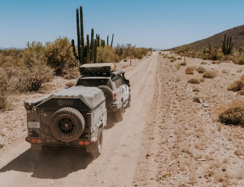 The Top 5 Skill Sets A Long-Term Overlander Should Have