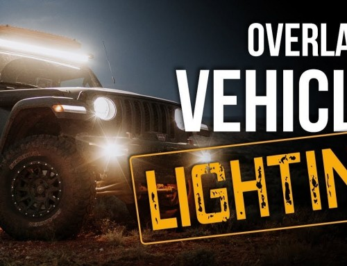 Overlanding Vehicle Lighting: Proven – Gear & Tactics #8